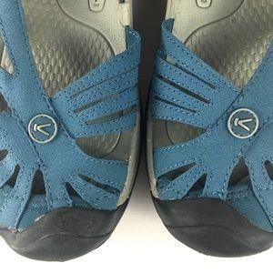 Keen Shoes - 💎SOLD💎KEEN Rose Sport Sandal Slate Blue 8.5